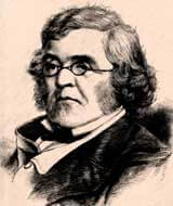 Habit Quote by William M. Thackeray on how successful people become successful.