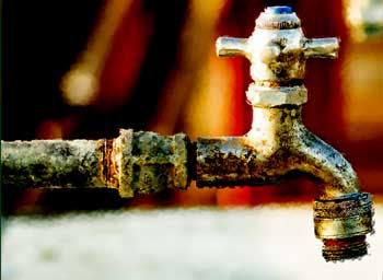Plumbing dream meanings can reveal your state of well-being, especially how you've been feeling.
